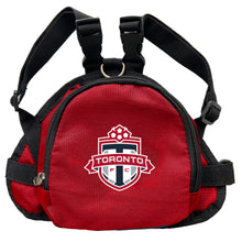 Load image into Gallery viewer, Toronto FC Pet Mini Backpack