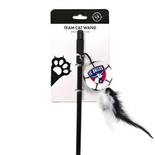 Load image into Gallery viewer, FC Dallas Cat Wand