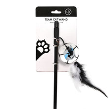 Load image into Gallery viewer, Minnesota United Cat Wand