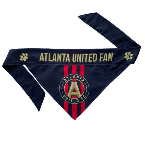 Atlanta United Pet Bandana
