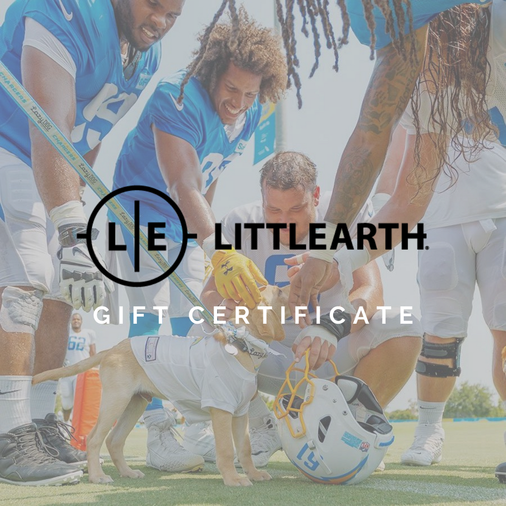 Littlearth eGift Card