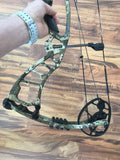 Hoyt Nitrux Bow in Sitka Camo -SOLD