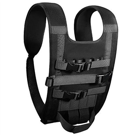 Compatible DJI Carrying Vest for Phantom Drones