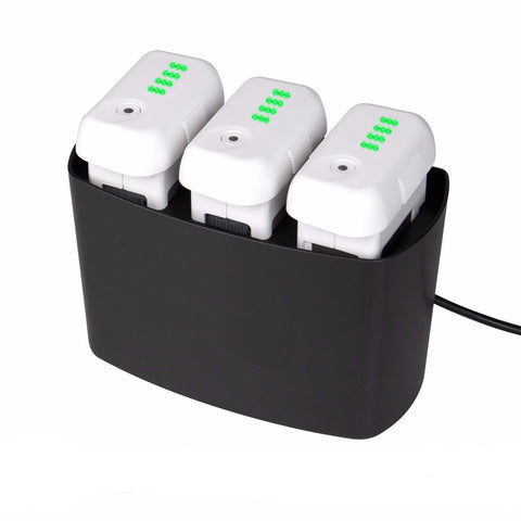 DJI Battery Dock for Phantom 2 and 3