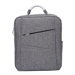 Compatible DJI Phantom 4 Backpack - Gray