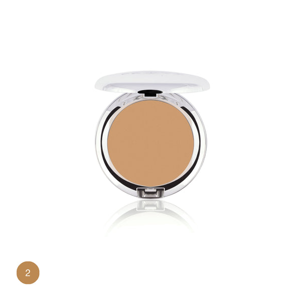 All-around bronzer