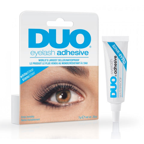 Duo Lash Adhesive Clear (vippelim)