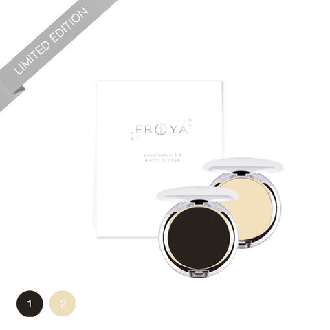 Soft Eyeshadow Kit - Limited Edition