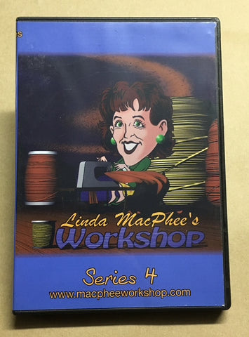 LINDA MACPHEE'S WORKSHOP SEASON 4