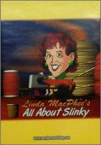 """ALL ABOUT SLINKY"" DVD"