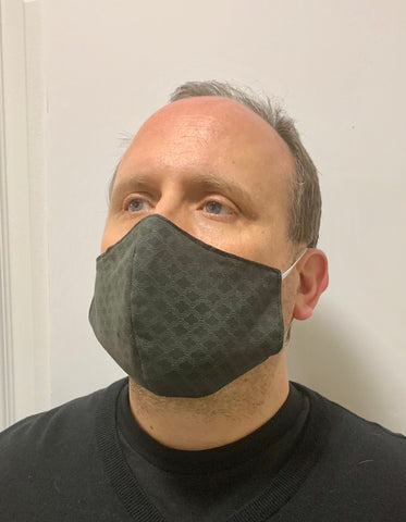 Office Attire - FACE MASK