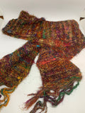 Recycled Silk Scarves - Large