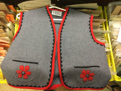 #115 & #116 WORLD'S EASIEST VEST - SPECIAL OFFER