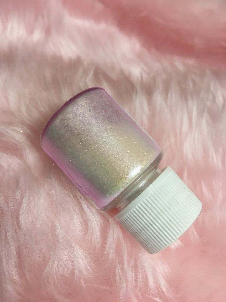 Maybe Baby - Loose Eyeshadow Pigment - Rivehr Cosmetics