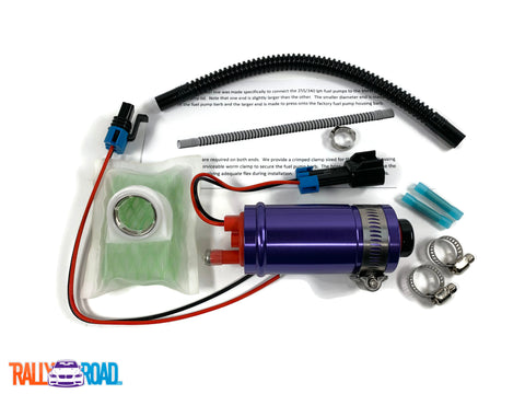 BMW E36 340 LPH Fuel Pump Kit