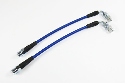 E36 BBK Stainless Rear Brake Lines