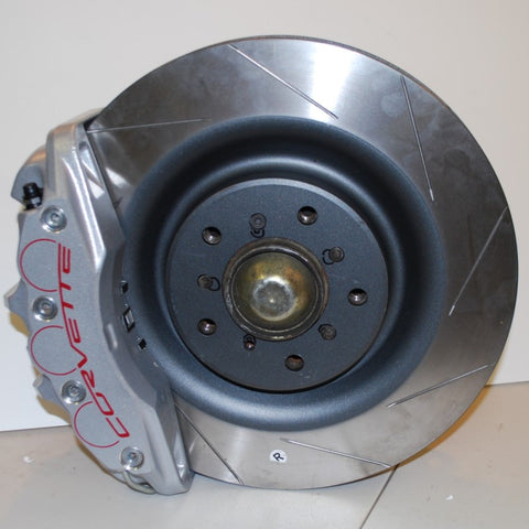 E46 M3 Z06 6-Piston Big Brake Kit