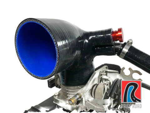 E36 BMW Silicone Throttle Body Elbow