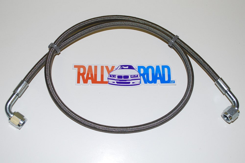 Turbo Oil Feed Line – RallyRoad