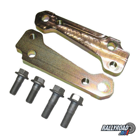 E36 M3 6-Piston Big Brake Kit Brackets