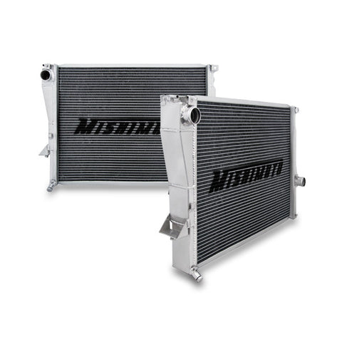 Mishimoto X-Line High Capacity 2-Row Core Z3M Radiator