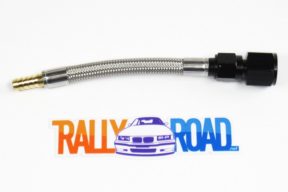 Fuel System – RallyRoad
