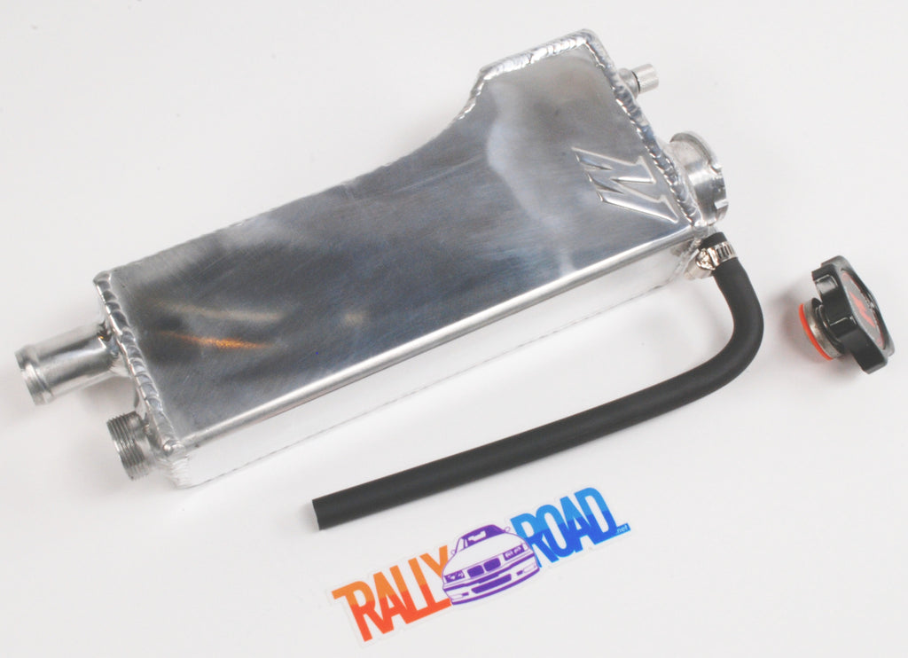 Aluminum Coolant Expansion Tank