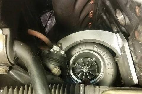 E36 BMW Turbo Motor Mount
