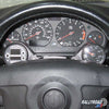 E36 Steering Column Mounted Gauge Pods