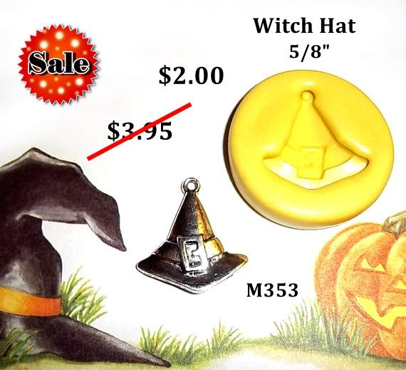 M353 - Witch Hat