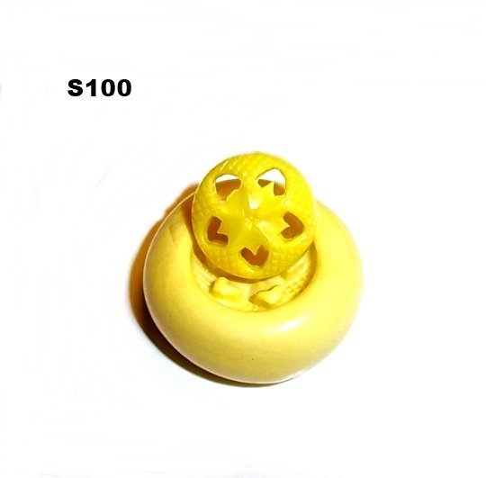 S100 - Sewing Button