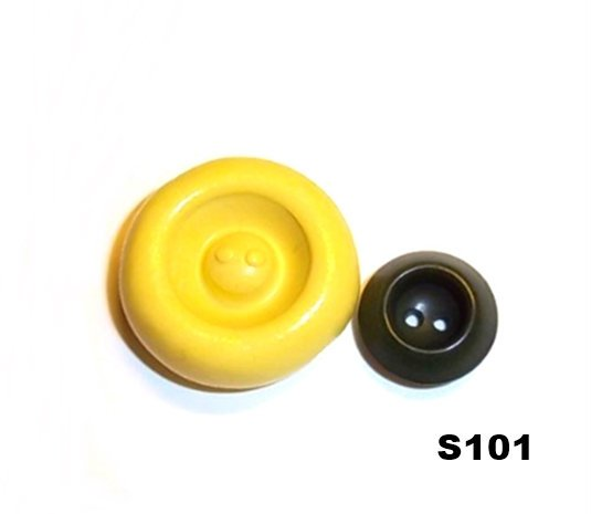 S101 - Sewing Button