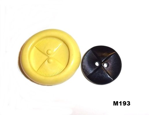 M193 - Sewing Button