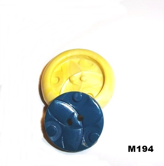 M194 - Sewing Button