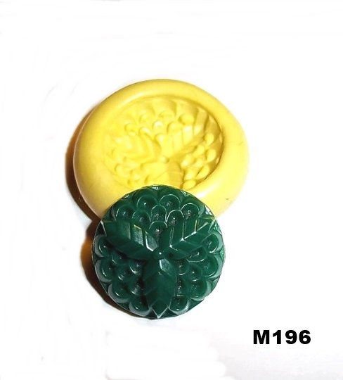 M196 - Sewing Button