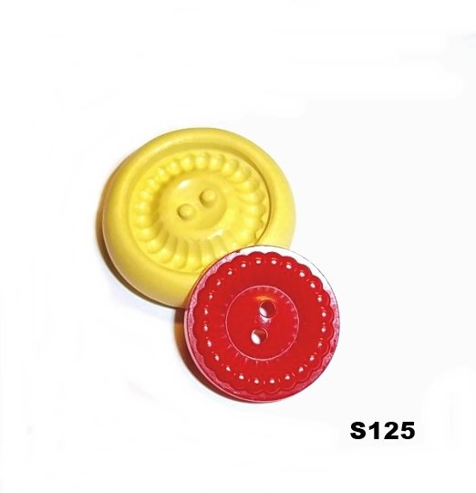 S125 - Sewing Button