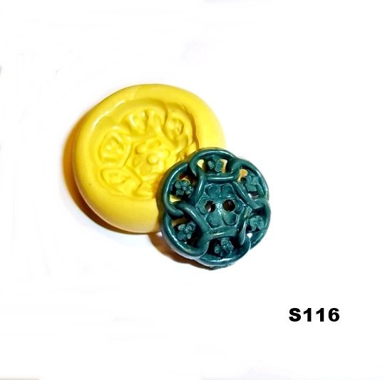 S116 - Sewing Button
