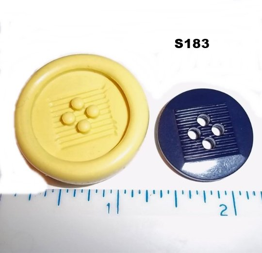 S183 - Sewing Button
