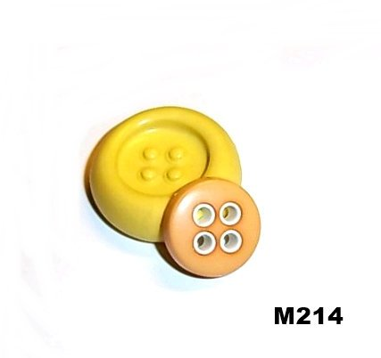 M214 - Sewing Button