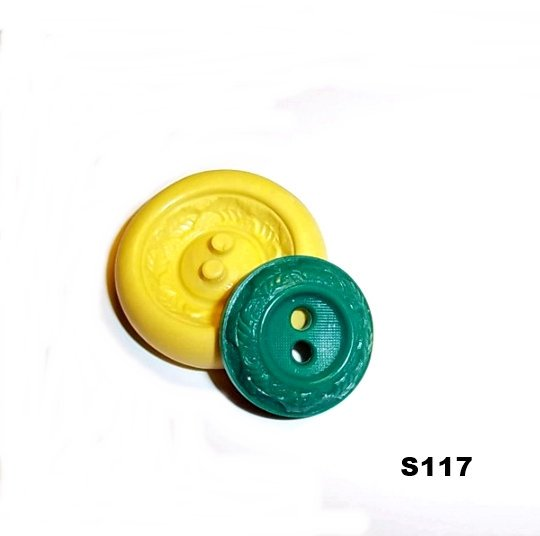 S117 - Sewing Button