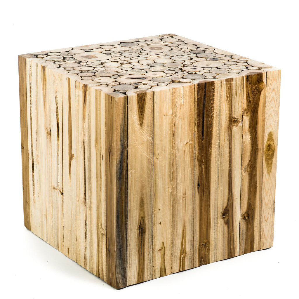 Purpose Block SideTable