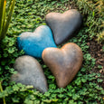 Heart of Stone Ornament