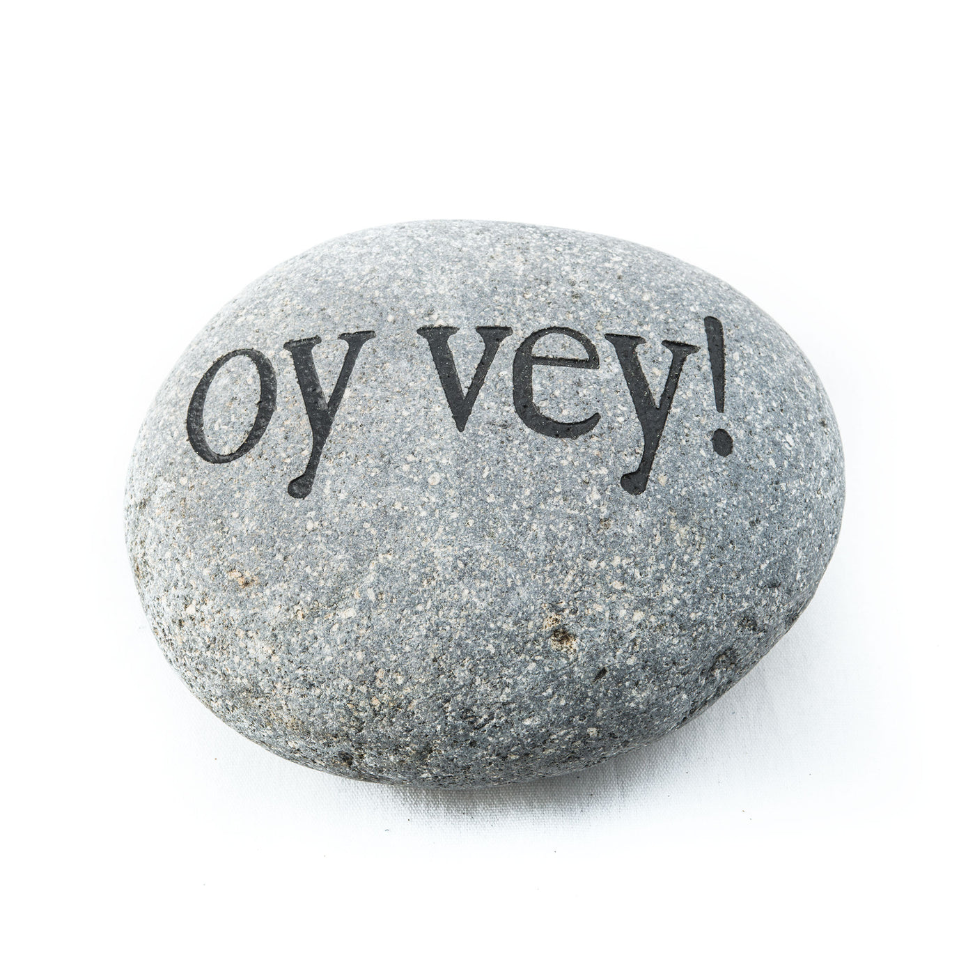 Oy Ve Messenger Stone