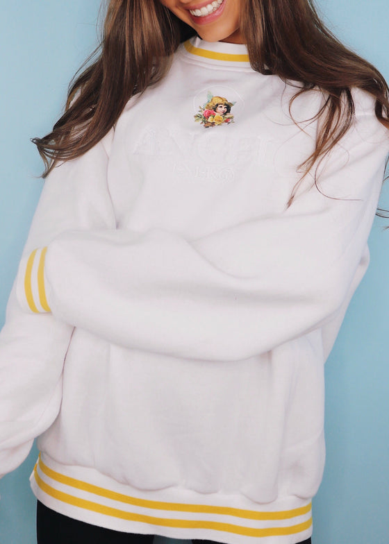 White Angel Varsity