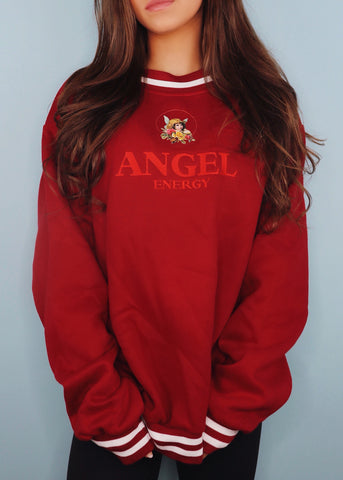 Red Angel Varsity