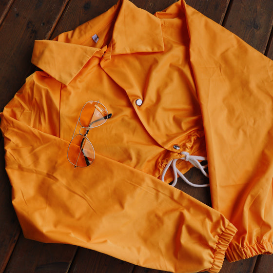 Sunrise Jacket