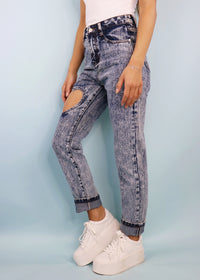 Sweetheart Jeans