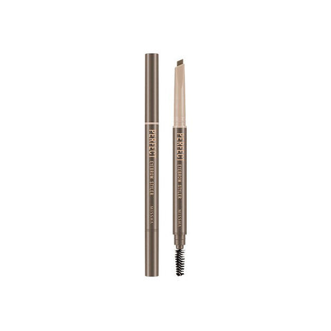 Missha Perfect Eyebrow Styler - Brown