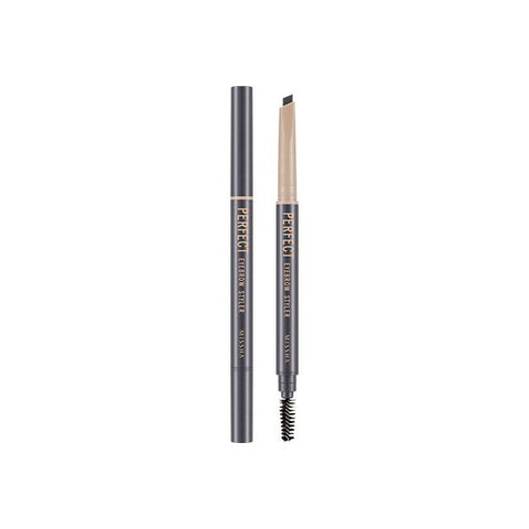 Missha Perfect Eyebrow Styler - Grey