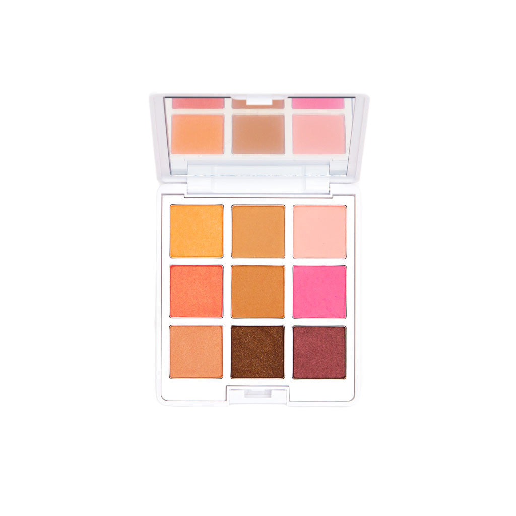 The Saem The HAM Eyeshadow Palette
